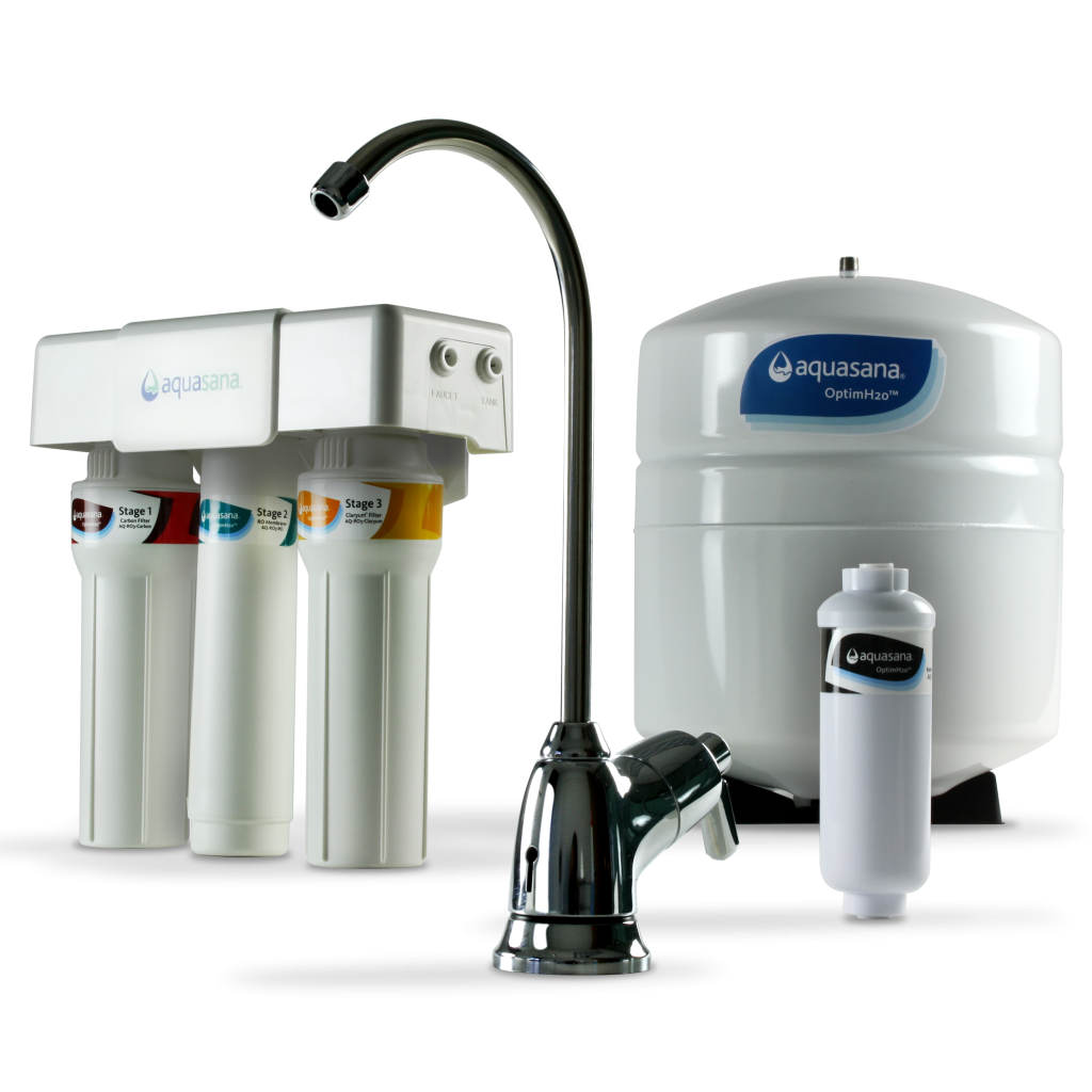 Best Reverse Osmosis System Aquasana Water Filter Review